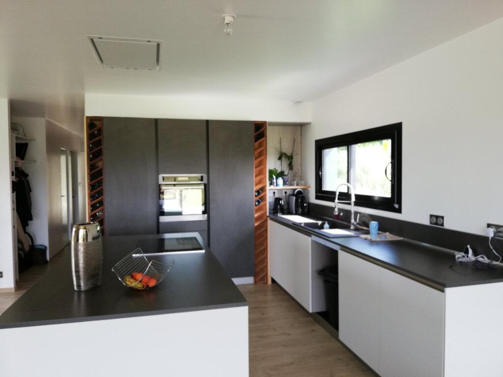 Maison à vendre 6 150m2 à Sigoulès vignette-9