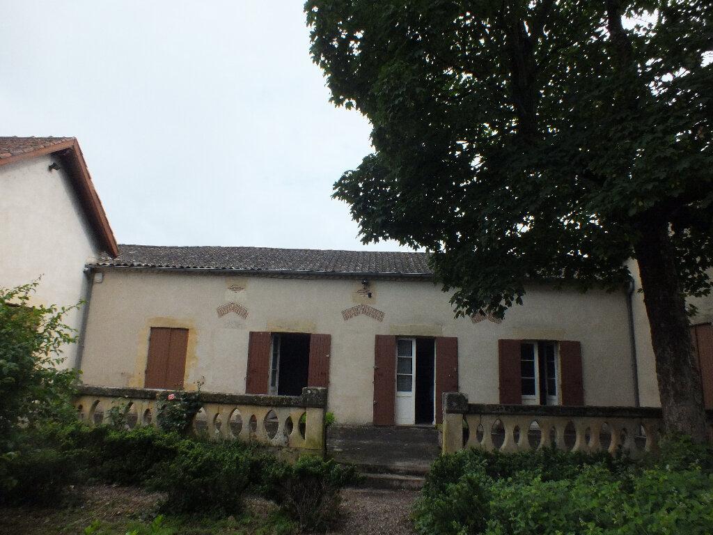Maison à vendre 7 193m2 à Gardonne vignette-1