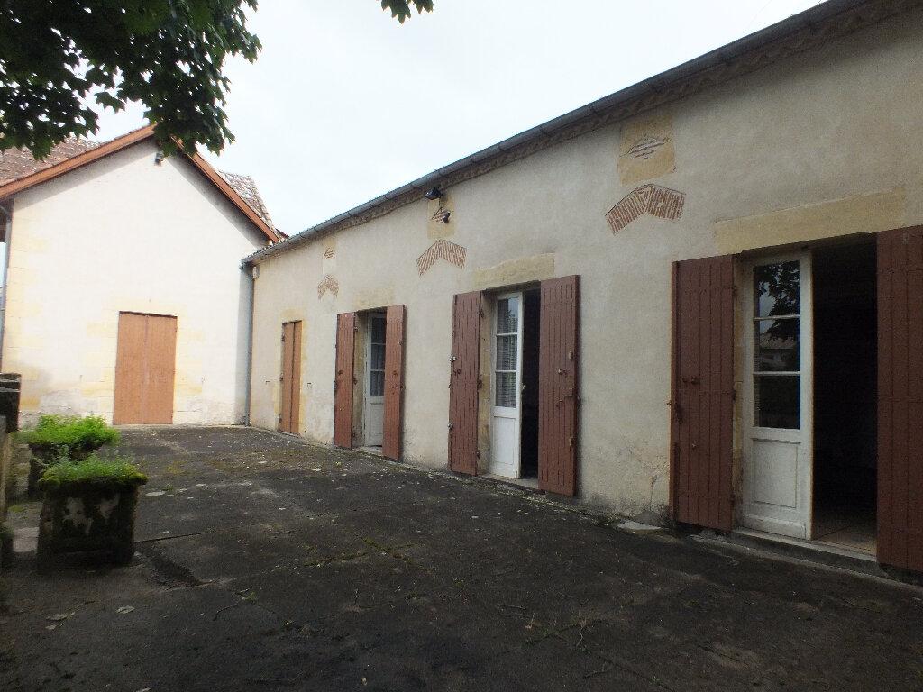 Maison à vendre 7 193m2 à Gardonne vignette-2