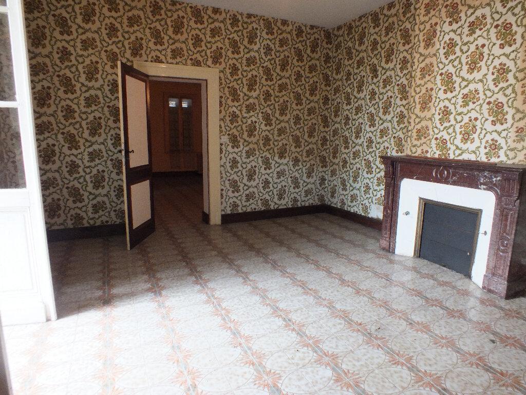 Maison à vendre 7 193m2 à Gardonne vignette-4