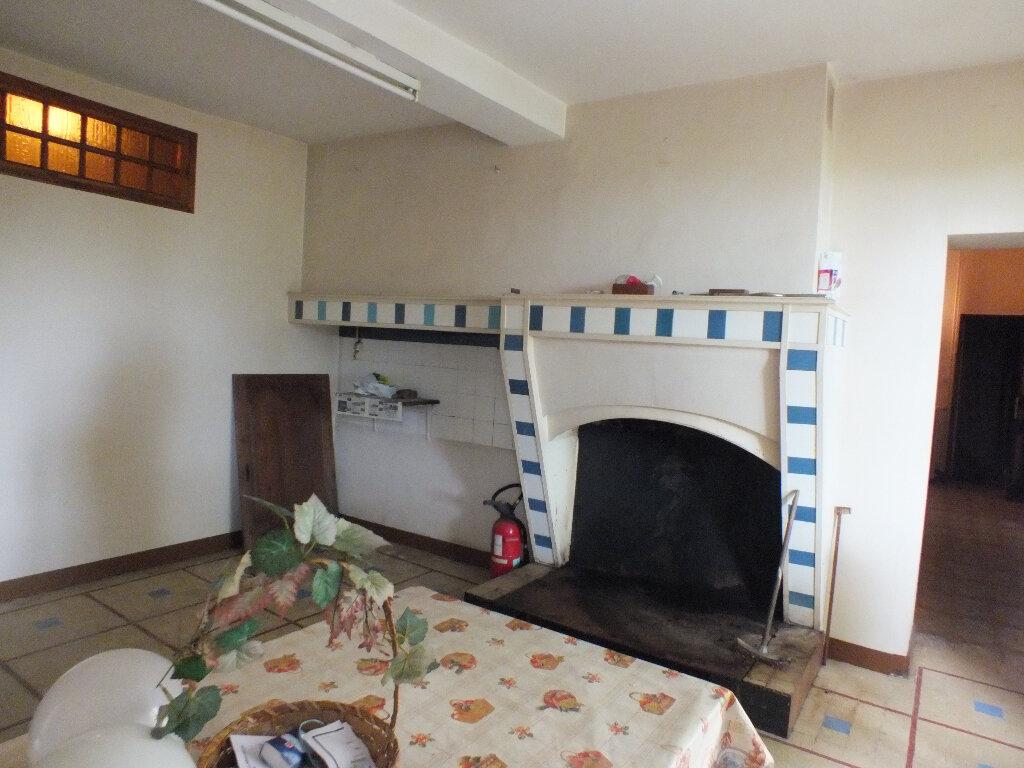Maison à vendre 7 193m2 à Gardonne vignette-5