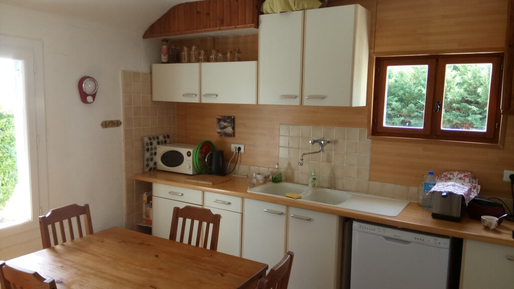Maison à vendre 4 130m2 à Saint-Nexans vignette-1