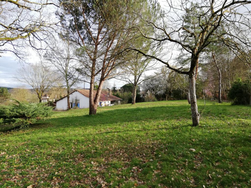 Maison à vendre 4 130m2 à Saint-Nexans vignette-9