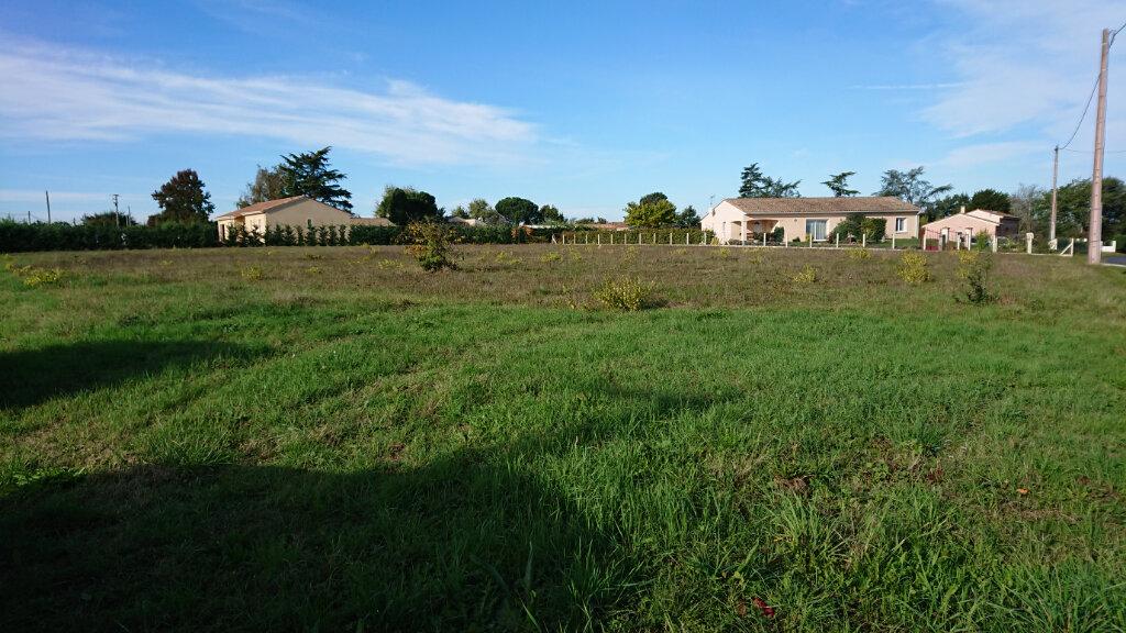 Terrain à vendre 0 1592m2 à Lamonzie-Saint-Martin vignette-1