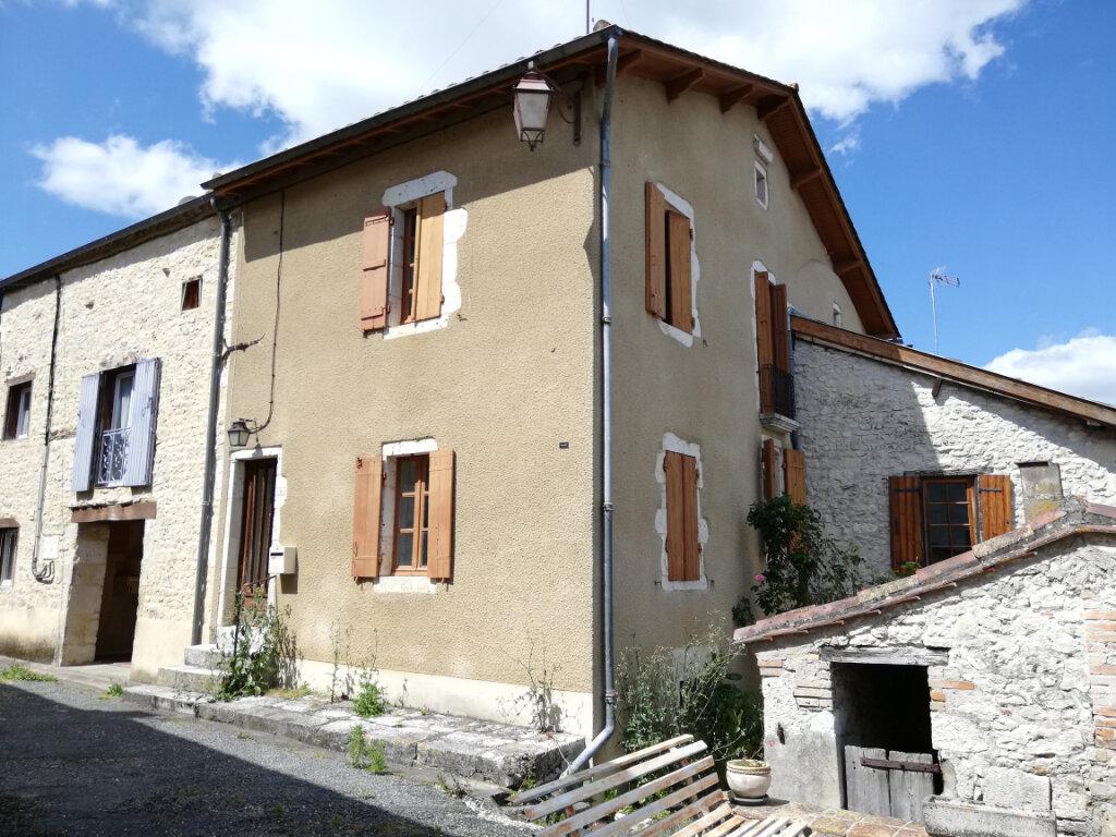 Maison à vendre 3 75m2 à Sigoulès vignette-1
