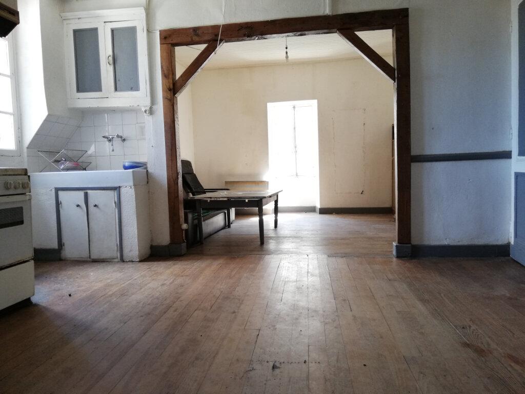Maison à vendre 3 75m2 à Sigoulès vignette-3