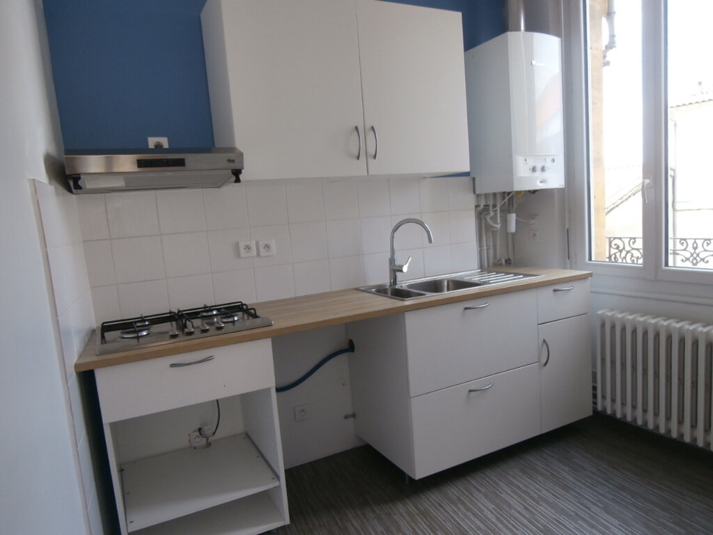 Appartement à louer 2 40.2m2 à Bergerac vignette-2