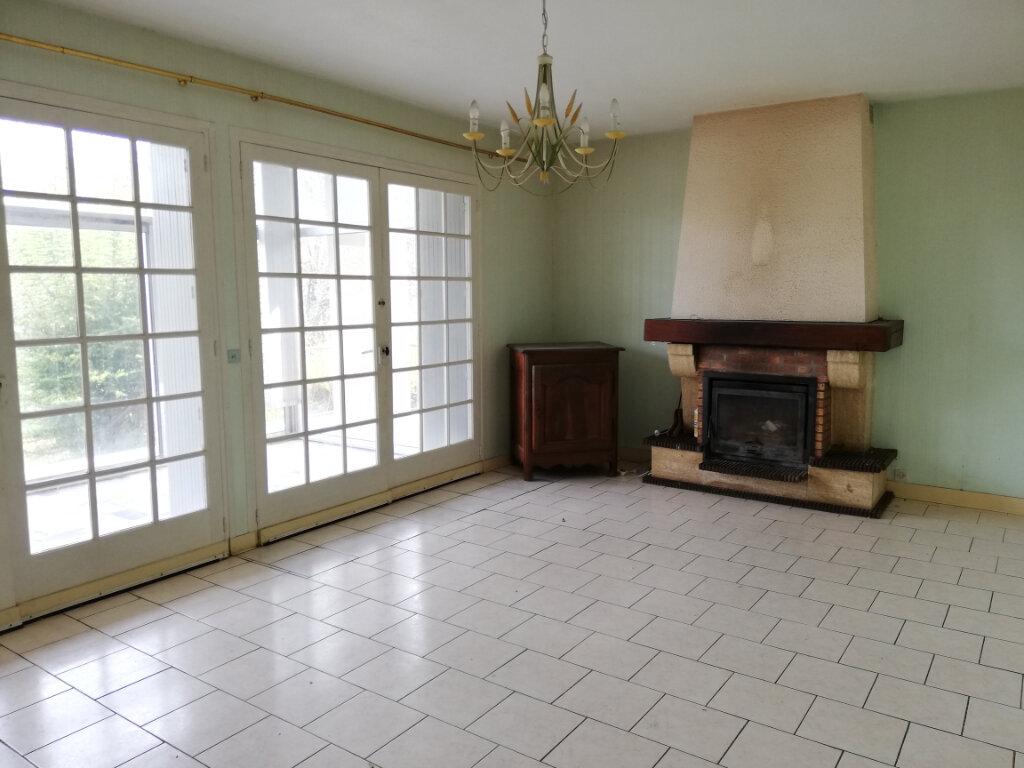 Maison à vendre 4 95m2 à Bergerac vignette-3