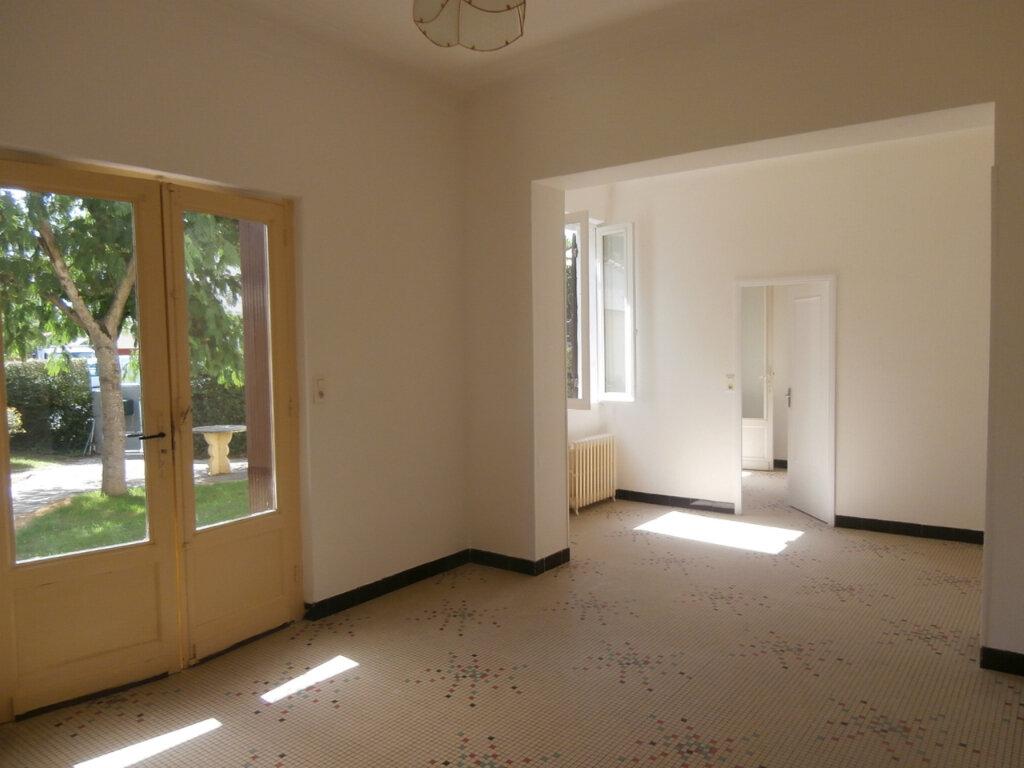Maison à louer 4 105.15m2 à Bergerac vignette-2