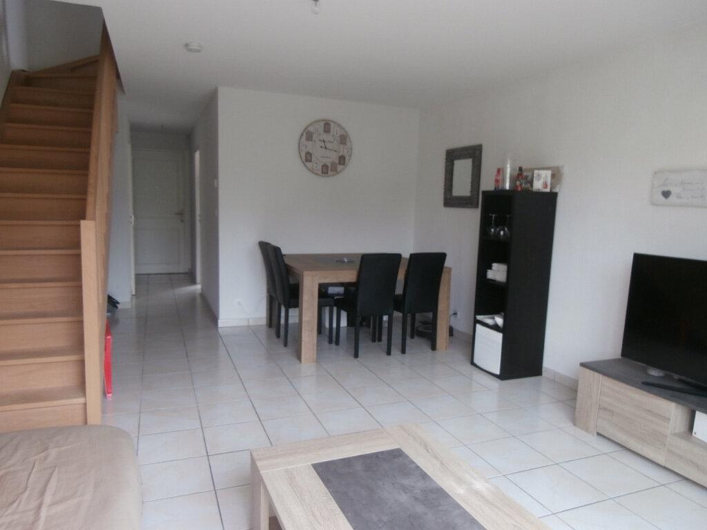 Maison à louer 3 65.69m2 à Bergerac vignette-3