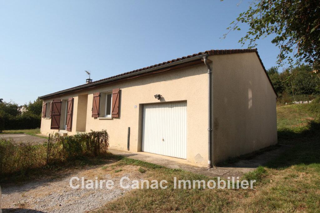 Maison à louer 4 97.28m2 à Castres vignette-1