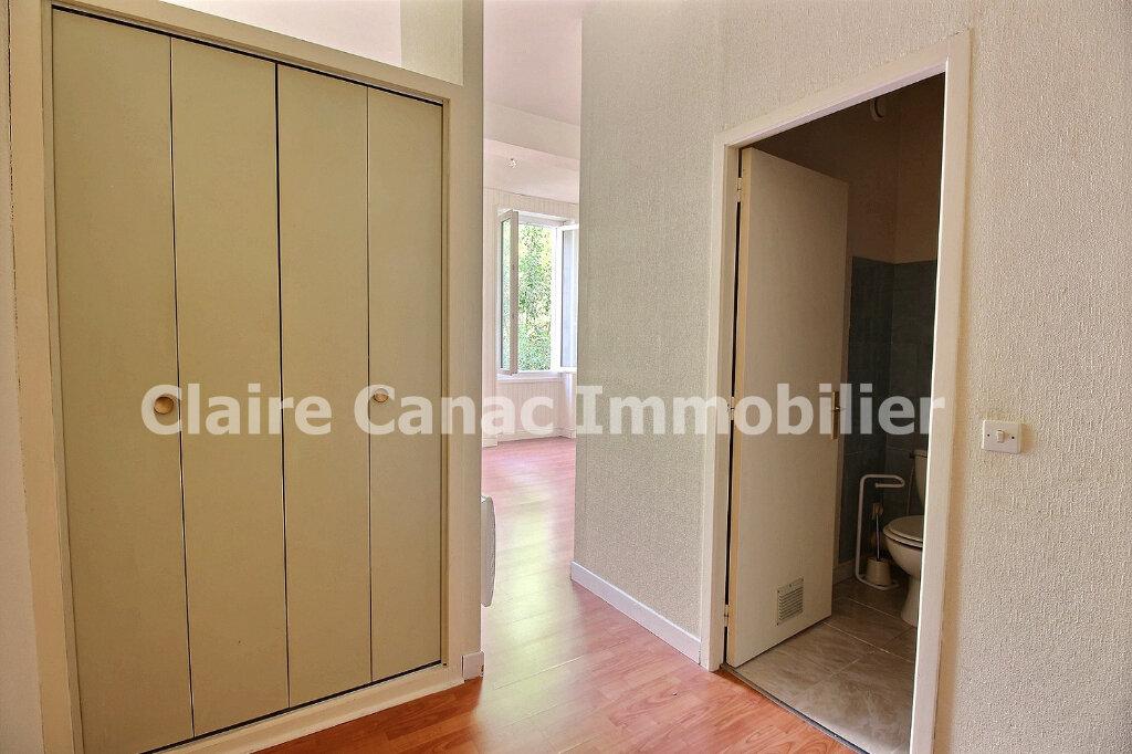 Appartement à louer 1 26.78m2 à Castres vignette-3