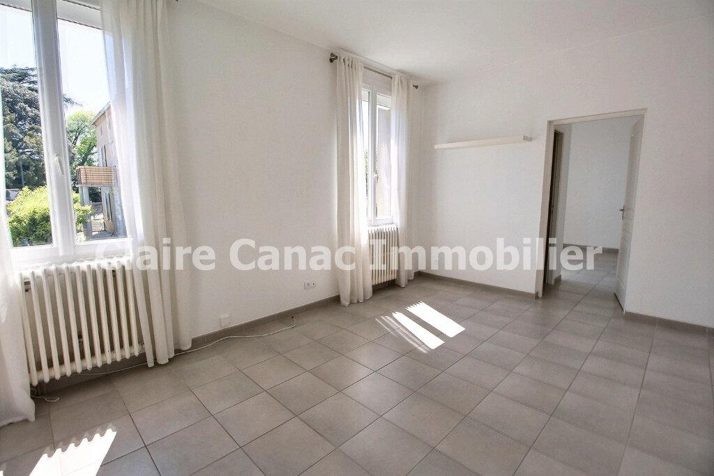 Appartement à louer 2 51.49m2 à Castres vignette-1