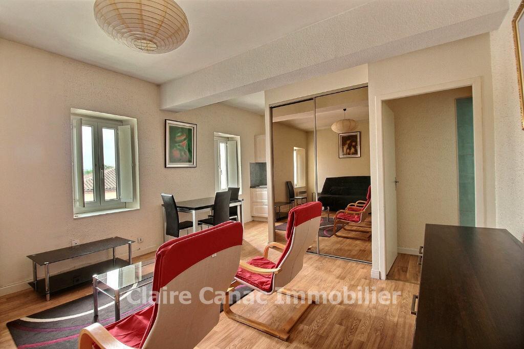 Appartement à louer 1 32m2 à Castres vignette-2