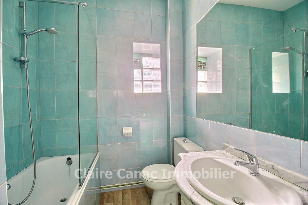 Appartement à louer 1 32m2 à Castres vignette-4