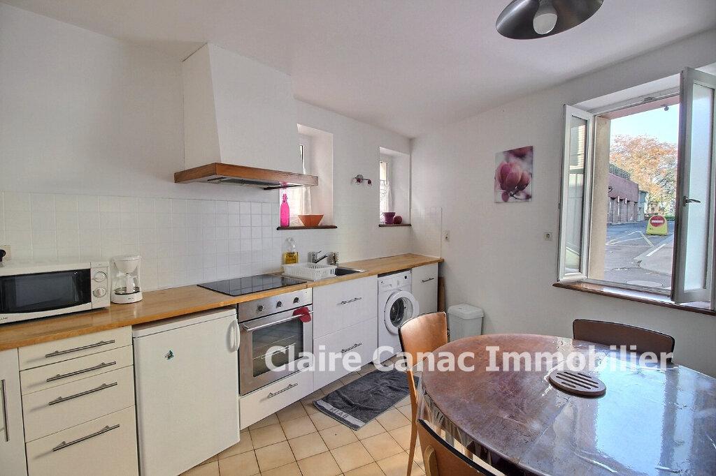 Maison à louer 2 45m2 à Lavaur vignette-1