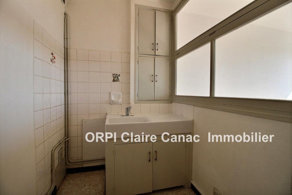 Appartement à louer 1 21.62m2 à Lavaur vignette-2