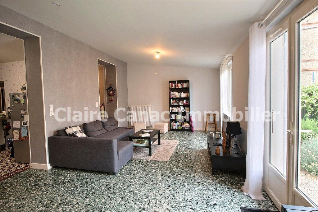 Maison à louer 4 110m2 à Lavaur vignette-2
