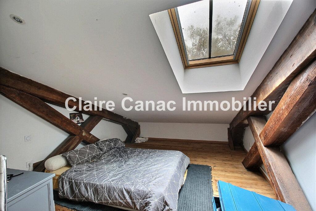 Appartement à louer 4 104m2 à Castres vignette-4