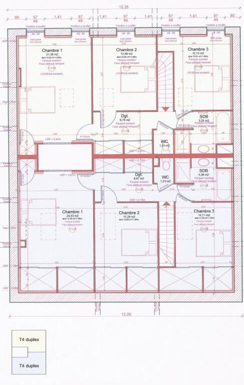 Appartement à louer 4 104m2 à Castres vignette-10