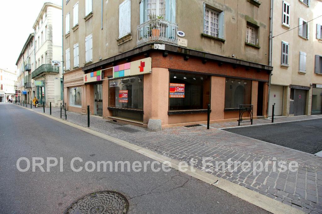 Local commercial à louer 0 95.89m2 à Castres vignette-1