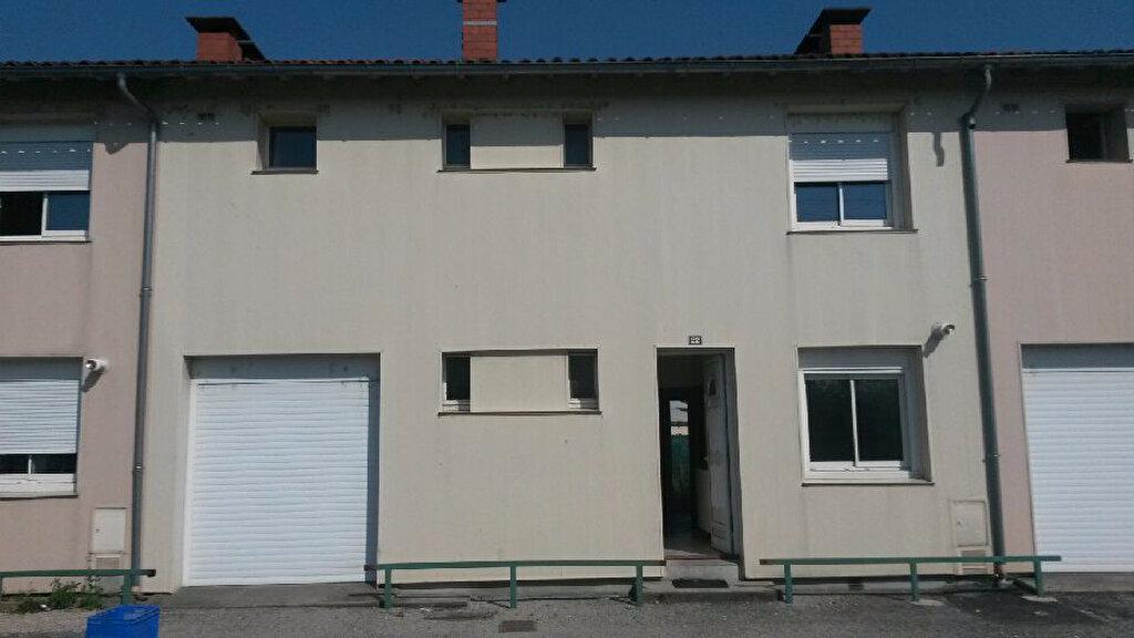 Maison à louer 4 86m2 à Lavaur vignette-1