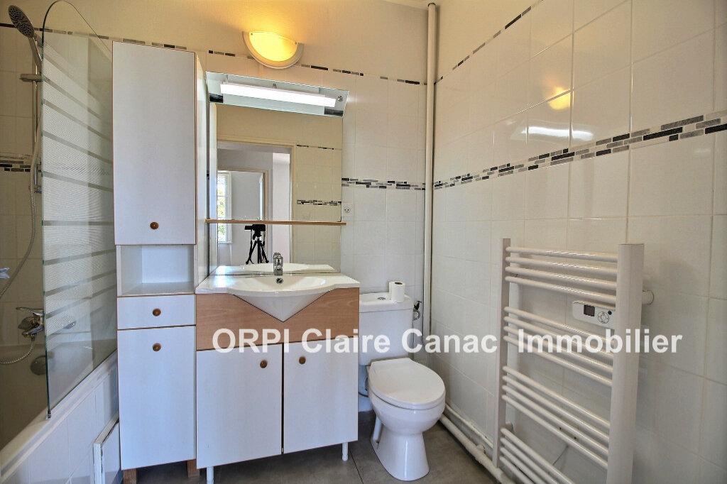 Appartement à louer 2 40m2 à Saint-Sulpice-la-Pointe vignette-4