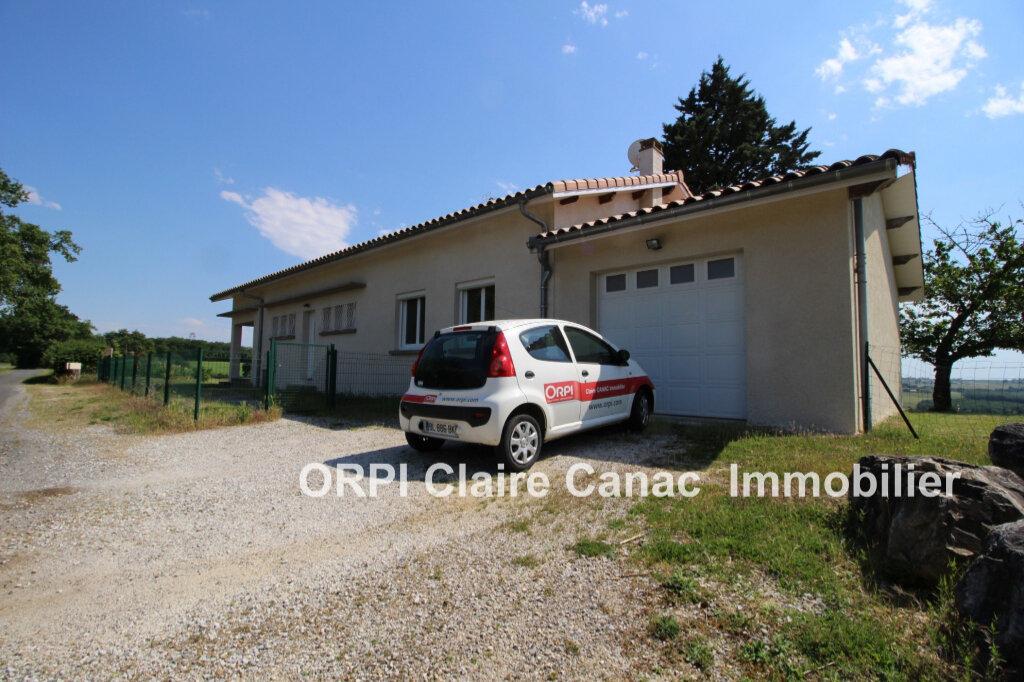 Maison à louer 5 125m2 à Lavaur vignette-9