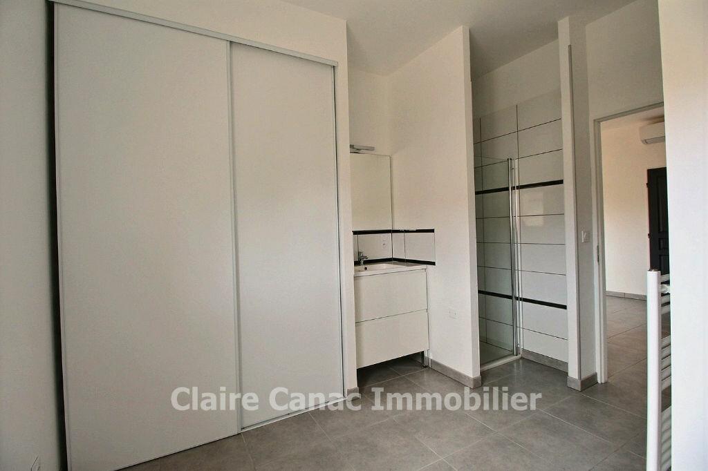 Appartement à louer 2 27.35m2 à Labruguière vignette-3