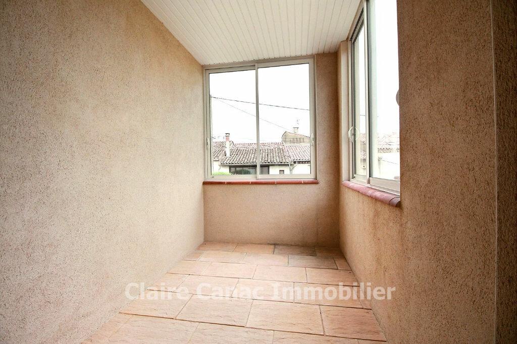Appartement à louer 2 27.35m2 à Labruguière vignette-5