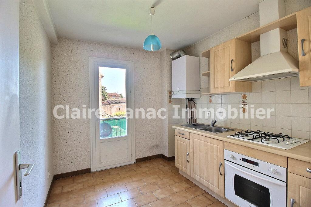 Appartement à louer 2 49.67m2 à Castres vignette-1