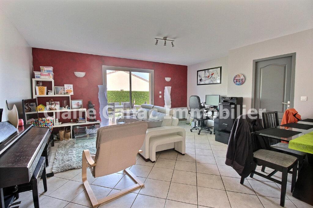 Maison à louer 4 83.35m2 à Saint-Germain-des-Prés vignette-1