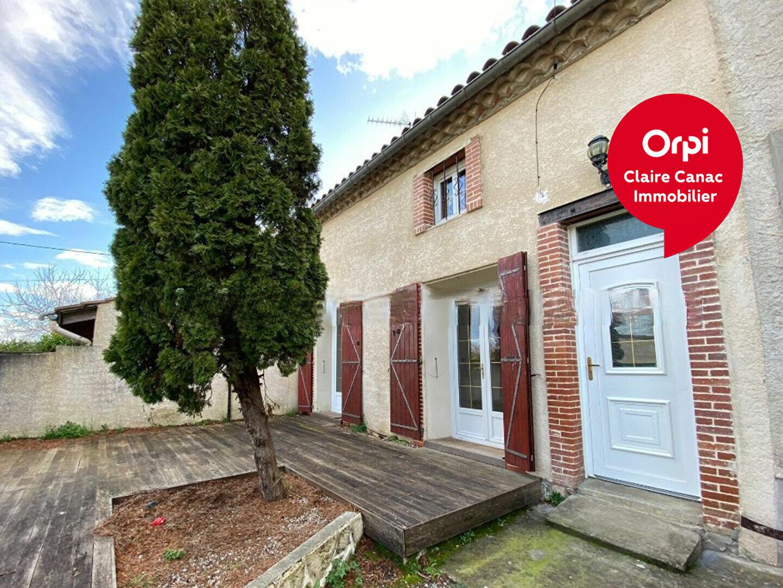 Maison à louer 5 100m2 à Castres vignette-1