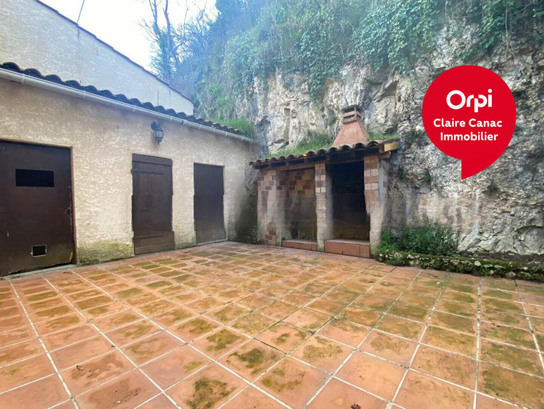 Maison à louer 5 100m2 à Castres vignette-9