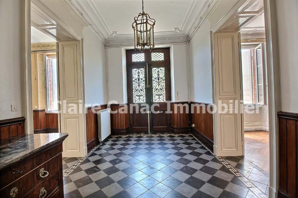 Maison à louer 6 300m2 à Saint-Sulpice-la-Pointe vignette-3