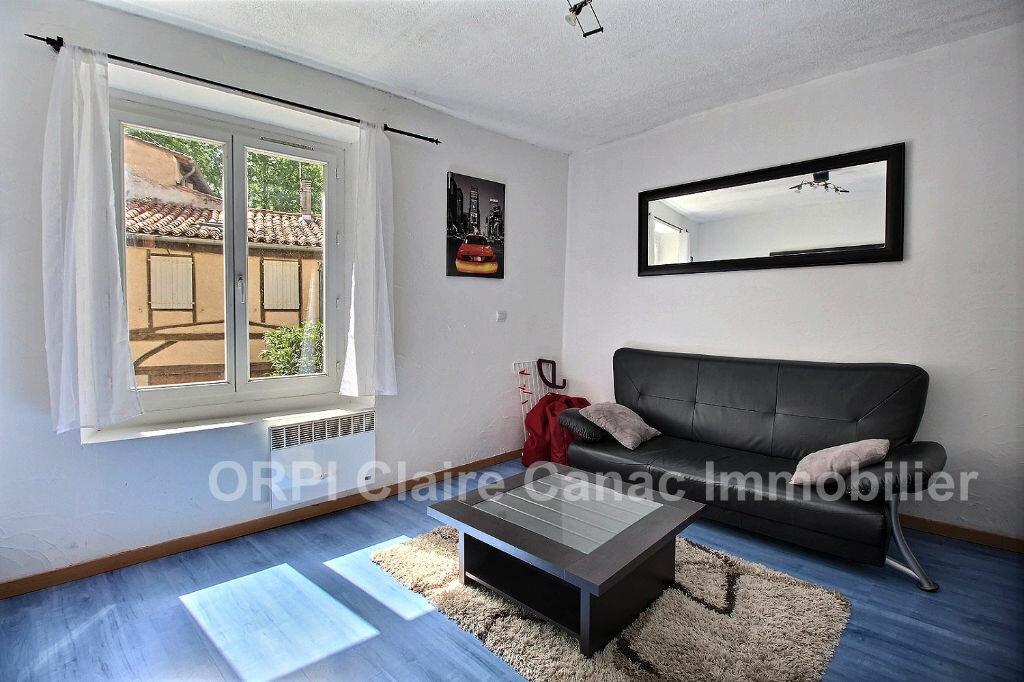 Appartement à louer 2 35.79m2 à Castres vignette-1