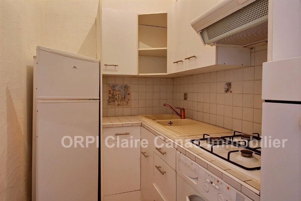 Appartement à louer 2 35.79m2 à Castres vignette-2