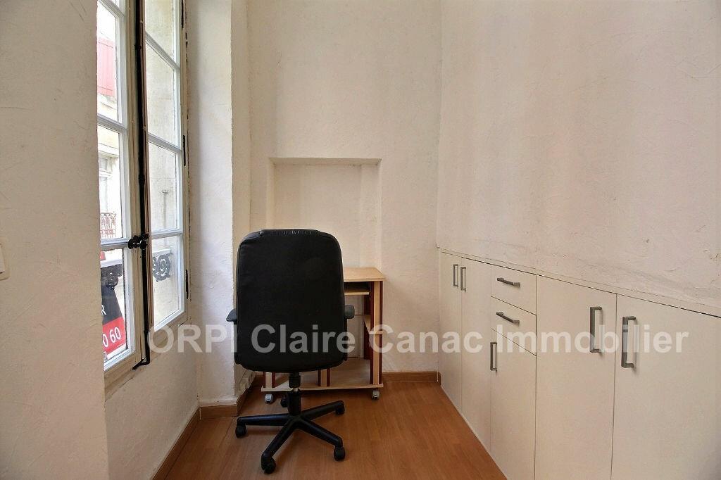 Appartement à louer 2 35.79m2 à Castres vignette-4
