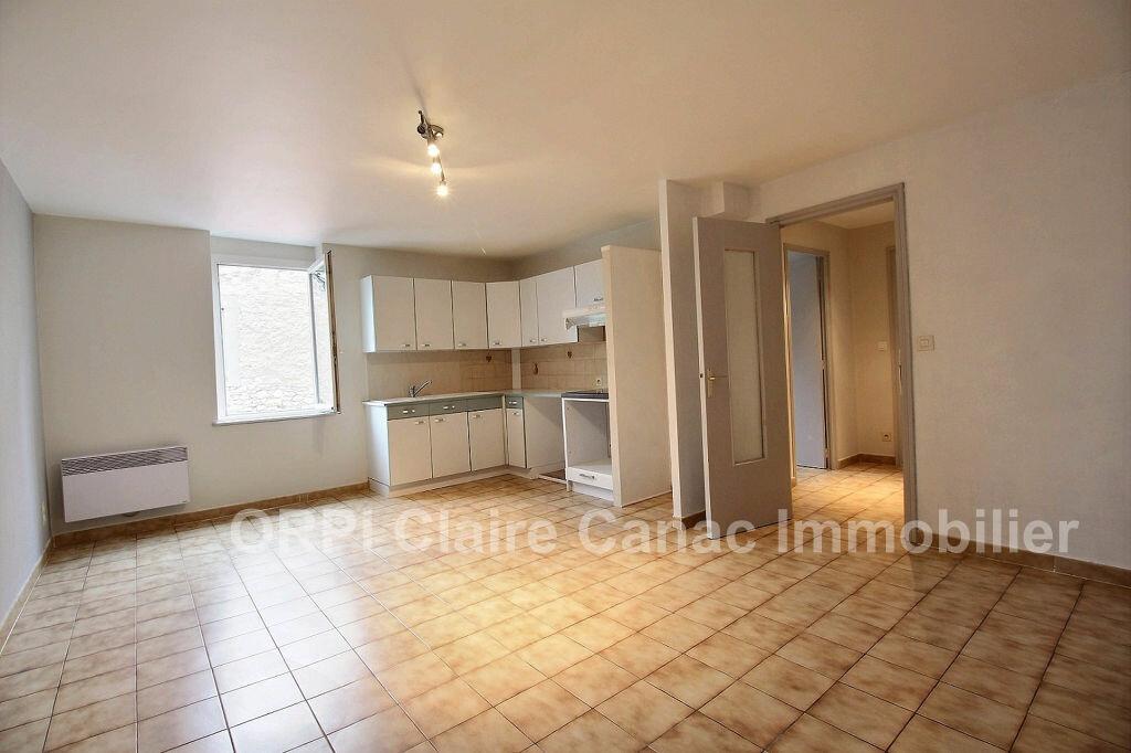 Appartement à louer 2 44.25m2 à Castres vignette-1