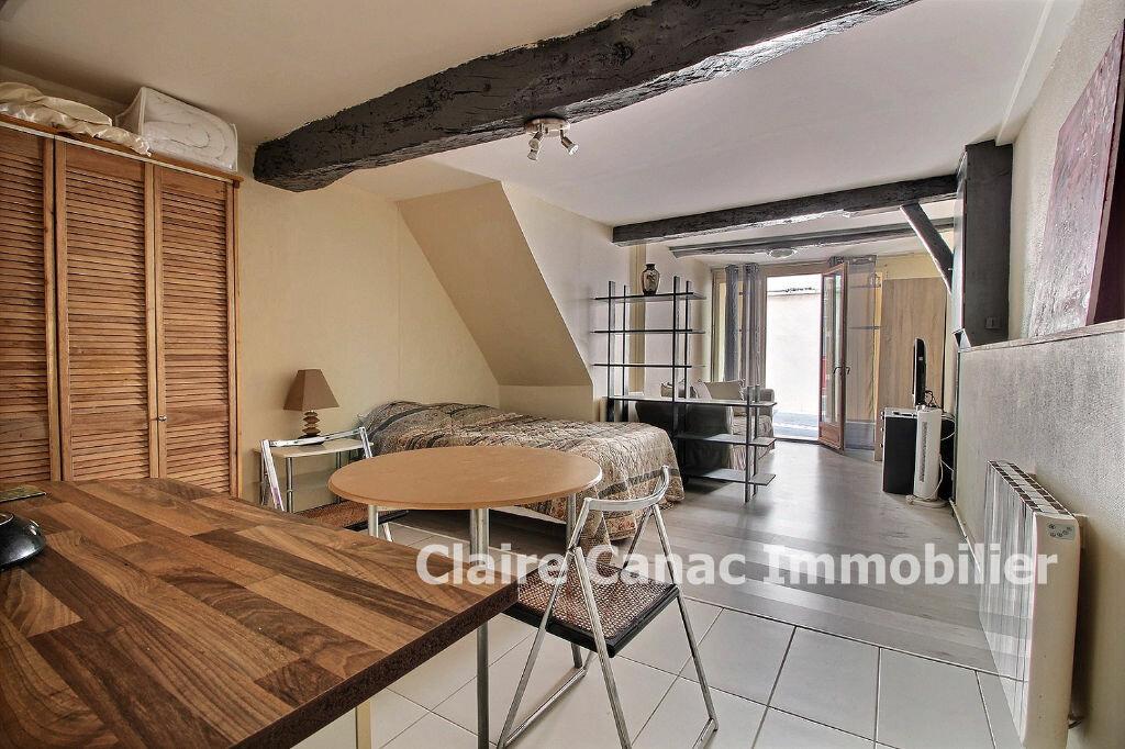 Appartement à louer 1 33m2 à Lavaur vignette-2