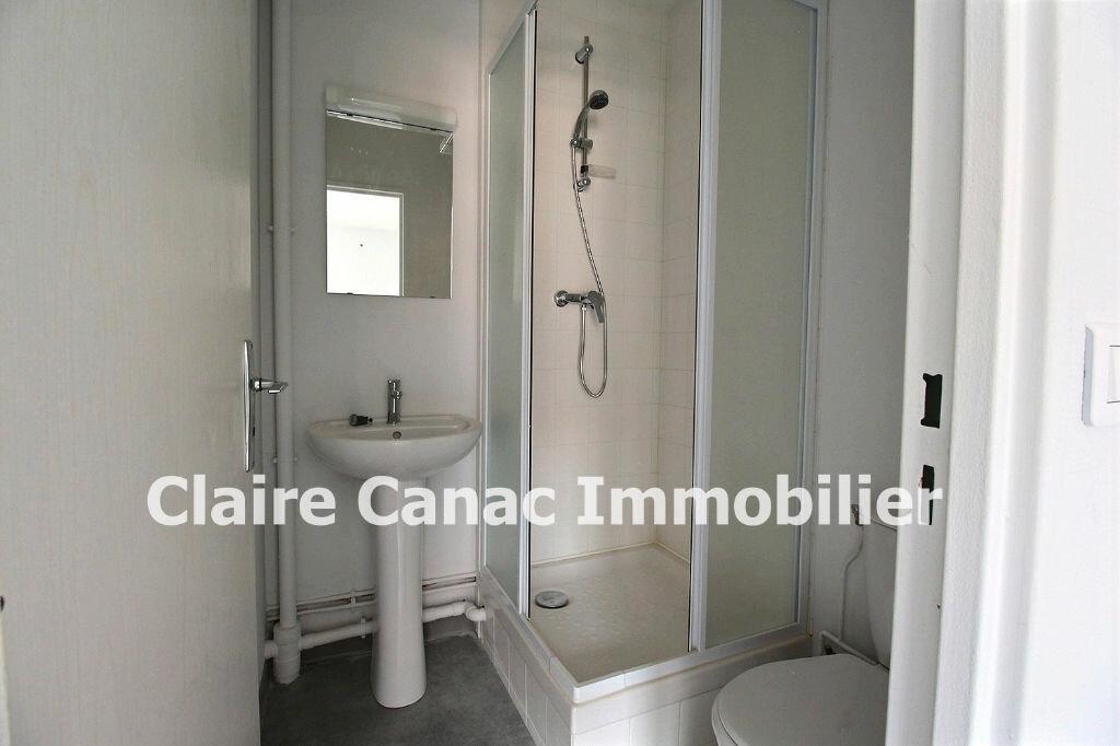 Appartement à louer 1 18.29m2 à Castres vignette-3