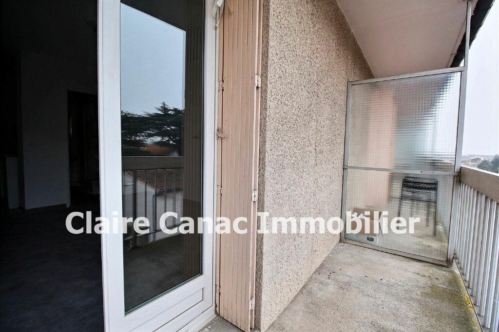 Appartement à louer 1 18.29m2 à Castres vignette-4