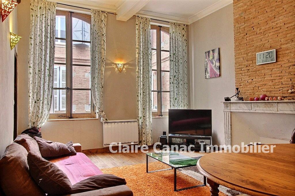 Appartement à louer 3 70m2 à Lavaur vignette-1