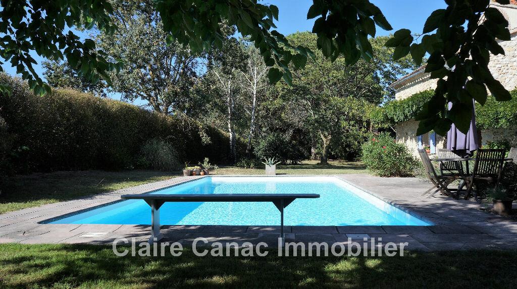 Maison à vendre 8 300m2 à Vielmur-sur-Agout vignette-2