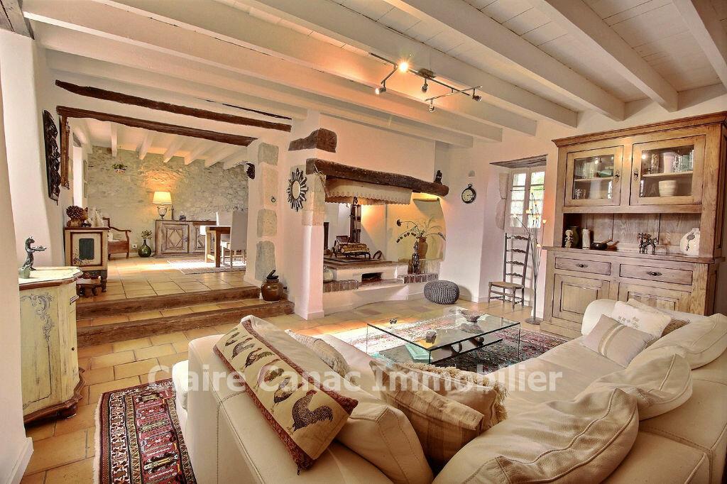 Maison à vendre 8 300m2 à Vielmur-sur-Agout vignette-5