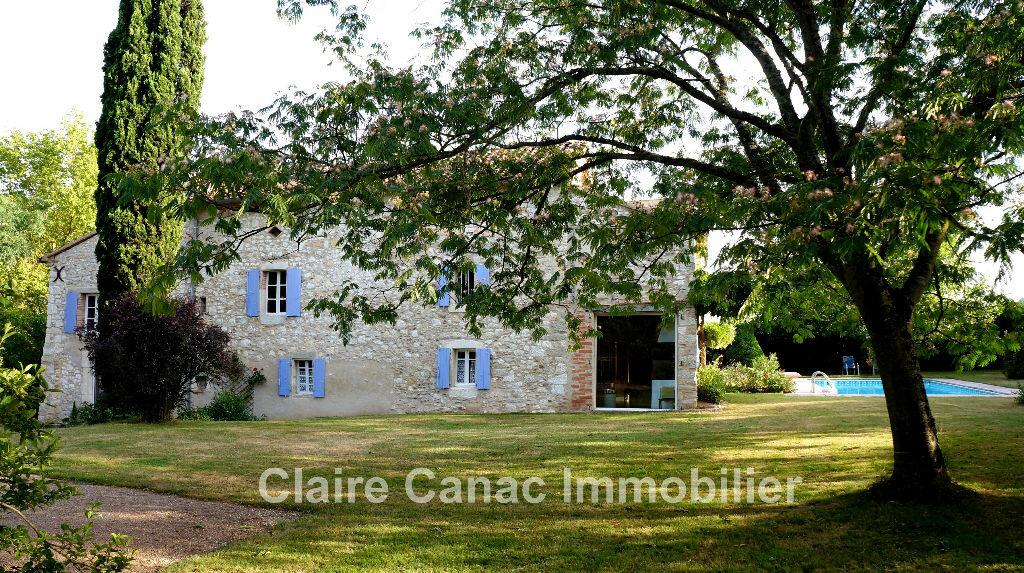 Maison à vendre 8 300m2 à Vielmur-sur-Agout vignette-12