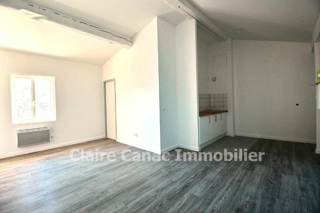 Appartement à louer 3 56m2 à Castres vignette-1