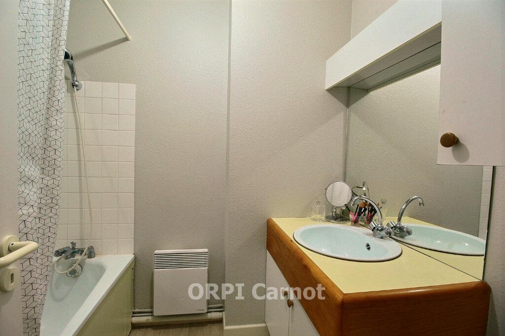 Appartement à louer 2 40m2 à Castres vignette-4