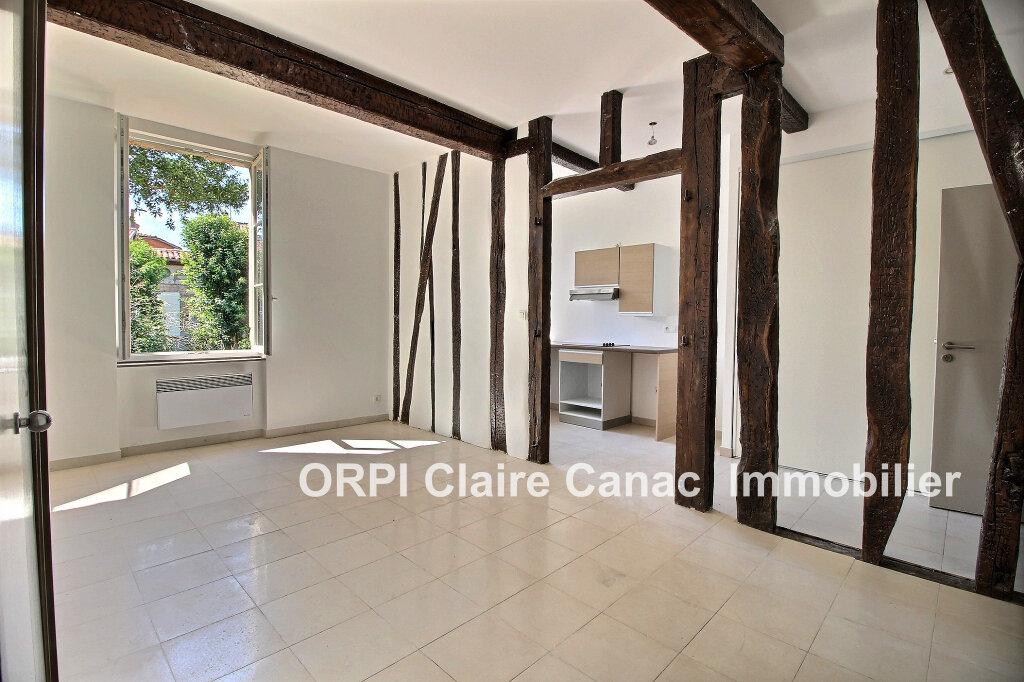 Appartement à vendre 2 44.5m2 à Lavaur vignette-1