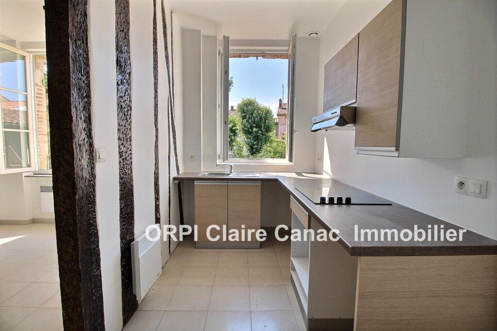 Appartement à vendre 2 44.5m2 à Lavaur vignette-3
